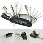 Motorcycle Parts Repair Tool Accessories Multi Hex Wrench Screwdriver Allen Key