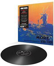 More - Original Film Sountrack - Colonna Sonora Originale - Pink Floyd LP Vinile