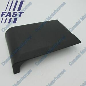 Fits Iveco Daily III-IV-V Right B Pillar Trim/Moulding Behind Front Door (97-14)