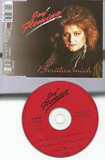 "JOY FLEMING""Berühre mich/Meine Freunde"" 3-track CD Single 1994 - signiert"