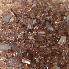 "Empire Decorative Copper 1/4"" Reflective Crushed Glass"