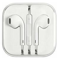 Apple Authentic EarPods ? Headset w/ Mic & Remote Brand New 3.5mm ? Headphones