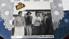 THE JACKSONS- 2300 JACKSON ST-LP SEALED-
