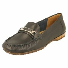 Loafers Round Toe Casual Flats for Women