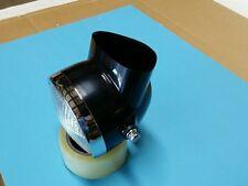 Honda s90 cl90 ct90 head light and housing bucket (BLACK)