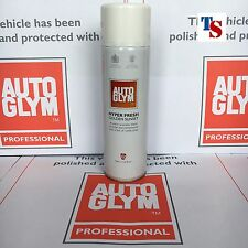 2 X Autoglym Hyper Fresh Air Freshener - GOLDEN SUNSET (GENUINE)