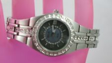 G100:New $55 Relic by Fossil Watch for Women from USA-Silver Tone