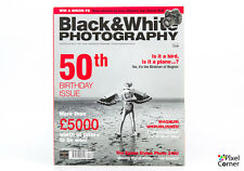 Black & White Photography Magazine September 2005 Issue 50