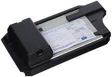 Addressograph Bartizan 4850 Manual Imprinter for Long or Short Sales Drafts- New