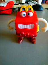 McDonalds Happy Meal Toy Portugal 2012