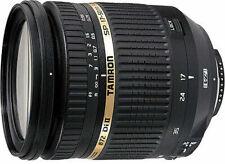 Tamron SP AF 17-50mm f2.8 XR Di-II VC LD Lens for  Nikon