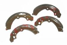 Suzuki Samurai 1986 - 95 Tvs Genuine Rear Drum Brake Shoes Set Gypsy CAD