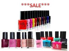 AVON Nail Polish/Gel Finish/Speed Dry/Metallic/VARIOUS~CLEARANCE+FREE P&P~L@@K