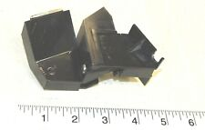 National 157 Snack Vending Machine Black Plastic Coin Chute Assembly P 1575003