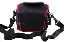 Camera Shoulder Waist Case Bag For Fujifilm Intax Mini 90
