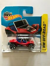 HW Hot Wheels Meyers Manx VW Volkswagen Buggy