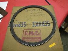 NOS 1932-48 Ford flathead flyweel ring gear No Reserve V-8