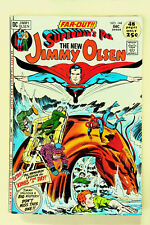 Superman's Pal Jimmy Olsen #157 (Mar 1973, DC) - Fine