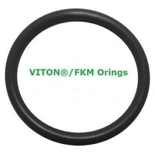 Viton Heat Resistant Black O-rings  Size 222         Price for 2 pc