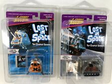 Lost In Space Classic Series Space Pod & The Chariot Combo Pack