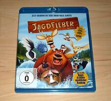 Blu Ray Film - Jagdfieber ( Open Season )