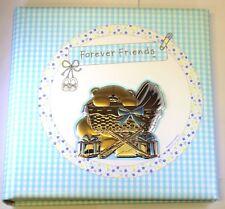Album PORTA FOTO neonato bimbo Sequenze Forever Friends FF0173/C  Orsetto