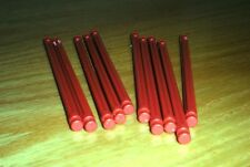 K'Nex Standard Red Rod 5 inches Lot of 10 New