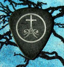 Black Label Society // Zakk Wylde 2011 Tour Guitar Pick // Order of the BLS ozzy