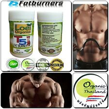 T5 FAT BURNERS -STRONGEST LEGAL SLIMMING DIET PILLS FOR WEIGHT LOSS PILLS 60 PIL