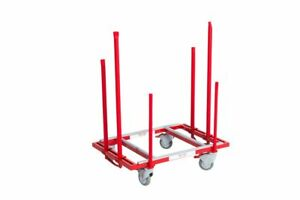 Multi-Trolley Furniture Moving Dolley