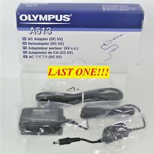 NEW OLYMPUS A513 5V DC AC Adapter AC Power Charger Cable Lead Adapter LAST ONE