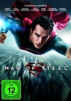 Man of Steel von Zack Snyder | DVD | Zustand gut