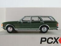 PCX87 870032 Ford Granada MK I Turnier (1972) in grünmetallic 1:87/H0 NEU/OVP