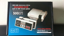 NEW For Nintendo NES Mini Edition Console 500 Classic Games Fast ship from USA