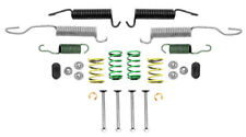 Drum Brake Hardware Kit Rear Raybestos H7018 MADE IN USA