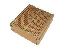 Aluminum Project Box Enclousure DIY 45*45*18.5mm