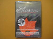 SEASONS A Surf Documentary SURFING 2 x DVD - BRAND NEW