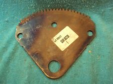 One NOS Replacement Steering Gear Sector Plate Part # 094121 Murray Lawn Tractor