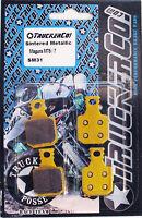 TruckerCo M Disc Brake Pads Magura MT5 MT7 MT Trail Sport HC E AB MJ sm31 4 pc