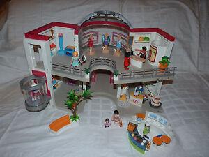 Playmobil City Life 5485 Shopping Center Einkaufszentrum OVP * TOP* wie neu