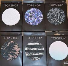 Topshop Nylon Hosiery & Socks for Women
