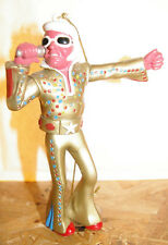 "Original Wackel Elvis, Wackelfigur Elvis, gold ""shaking man"""