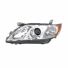Fits 07-09 Toyota Camry Hybrid USA Built Left Driver Side Headlight Lamp LH
