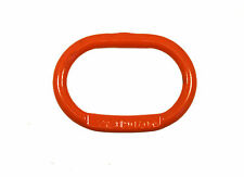 12 Cartec Oblong Master Link Ring Grade 100 Lifting Chain Sling Replacement