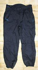 Vintage Columbia Sportswear Ski Pants Snow Boarding Mens Size Large 34x31 zipper