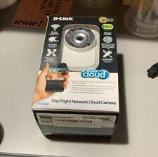 D-Link Wireless Day/Night Network Surveillance Camera DCS-932L