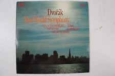 Dvorak New World Symphony Czech Philharmonic Orchestra Václav Neumann 41
