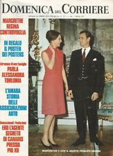 DOMENICA DEL CORRIERE. . 1972. .