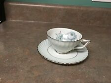 Royal Tettau DAWN ROSE Cup & Saucer Set
