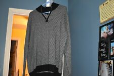 Men's Cashmere Sweaters Saks 5th Ave Cardigan & Daniel Bishop Sweater XL